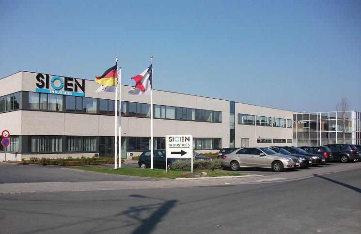 SIOEN industry