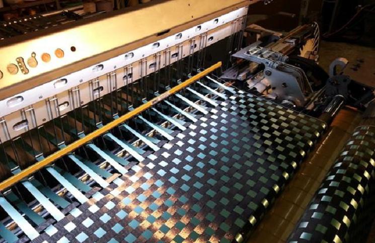 Unirap machine