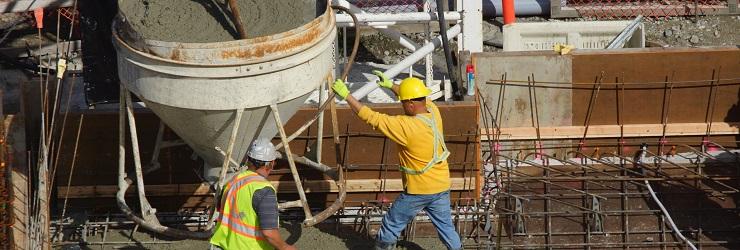 Fiber Reinforcement in Concrete | Tetex com