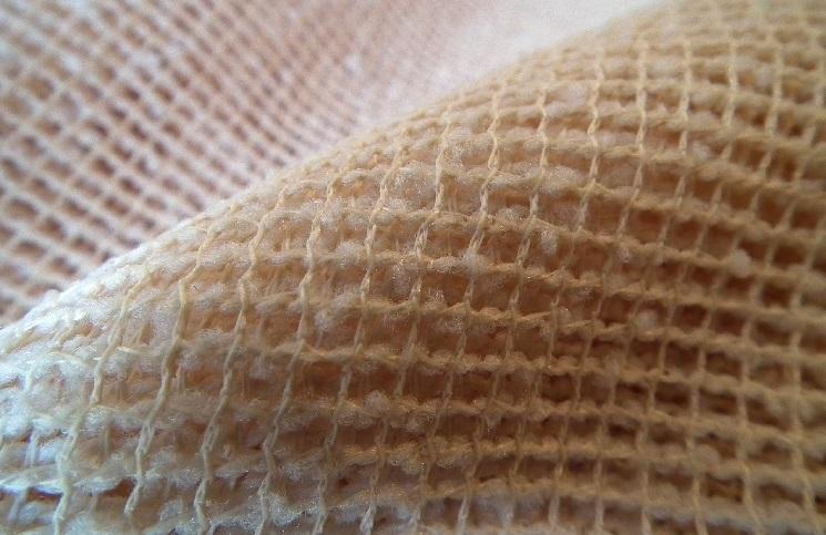 eco textile fiber