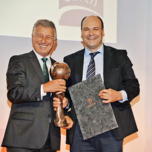 ENERGY GLOBE Award Austria