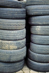 tires  polyester yarn