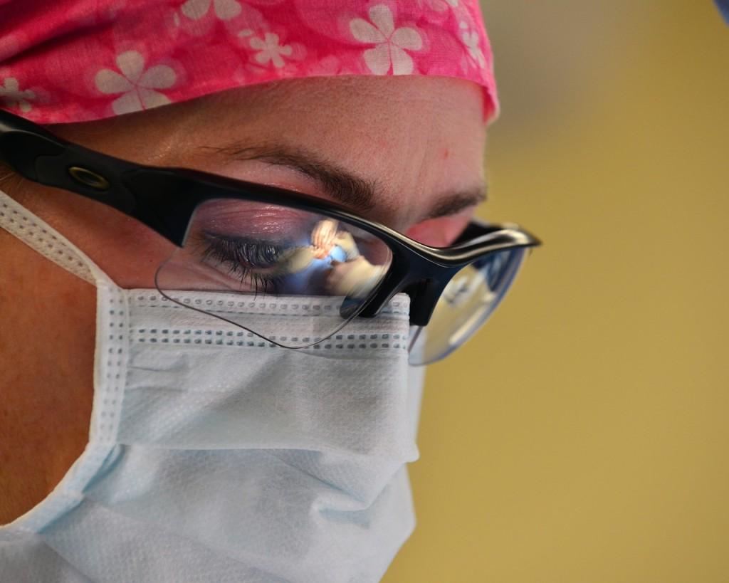 surgery mask