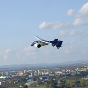 AeroMobil-prototype-flying
