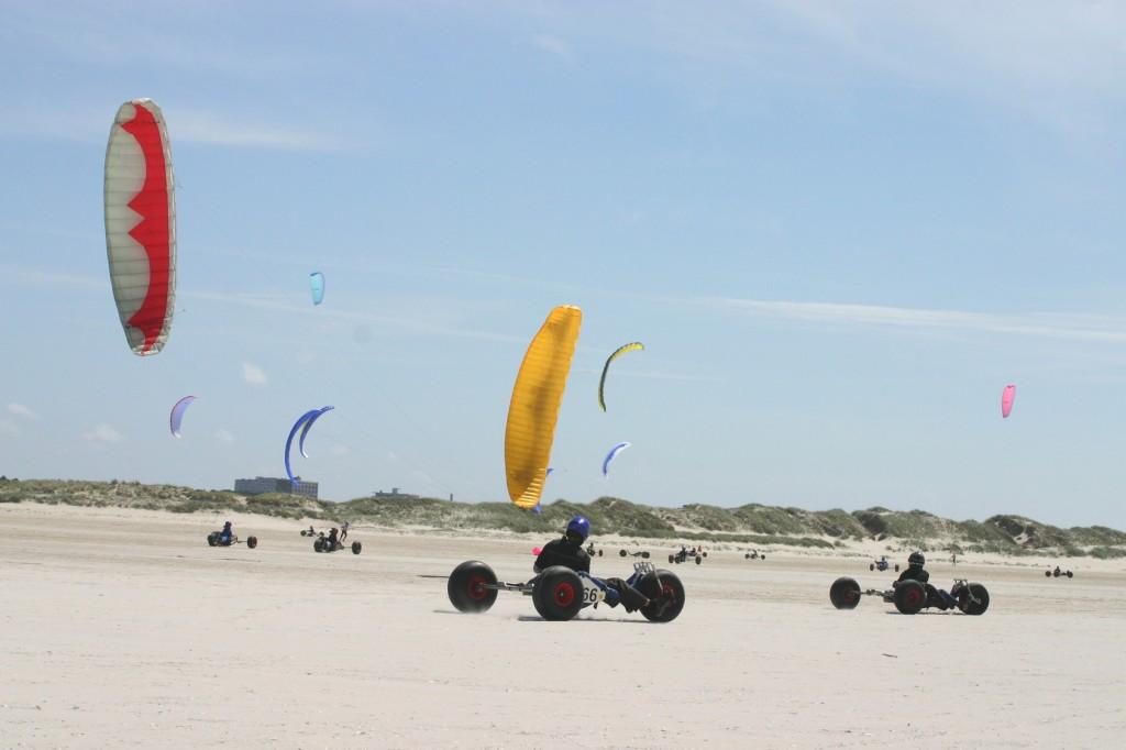 kite buggys