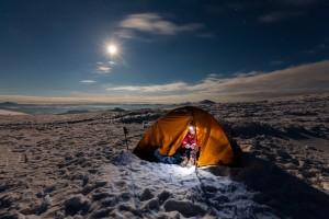 namiot eskpedycyjny