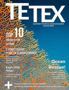 okładka tetex magazyn jesień 2015