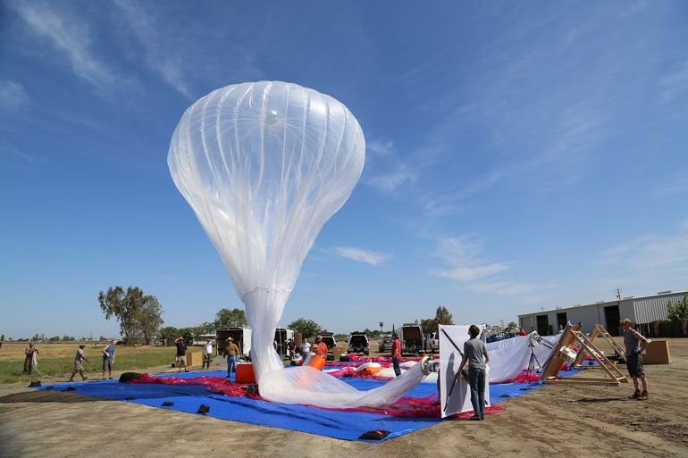 project-loon-sri-lanka