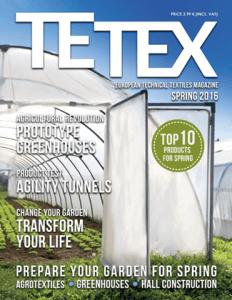 tetex magazine spring 2016