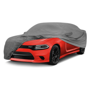 Coverking® - Coverbond 4™ Custom Car Cover