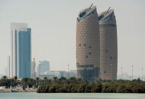 Osłony przeciwsłoneczne geometric-sun-shades-al-bahar-towers-abu-dhabi-19
