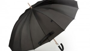 Kisha - inteligentna parasolka