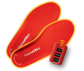 Classic Heat Original Heated Insoles