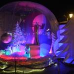 Świąteczne dekoracje - Zgierz