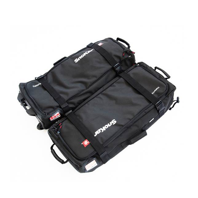 How to Choose a Ski Bag