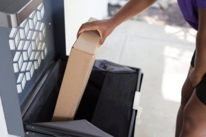 Ucella - inteligetna skrzynka pocztowa