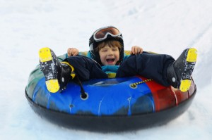 Winter sports are becoming increasingly popular