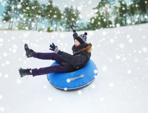 Snowtubing – Idea of a Winter Business