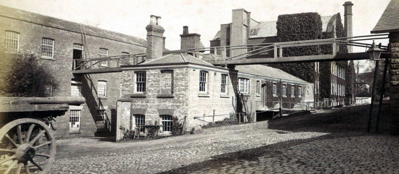 quarrybankmill
