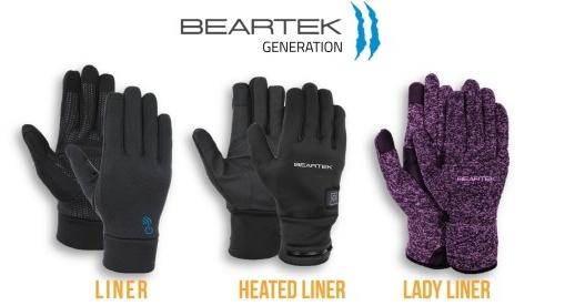 Inteligentne rękawiczki