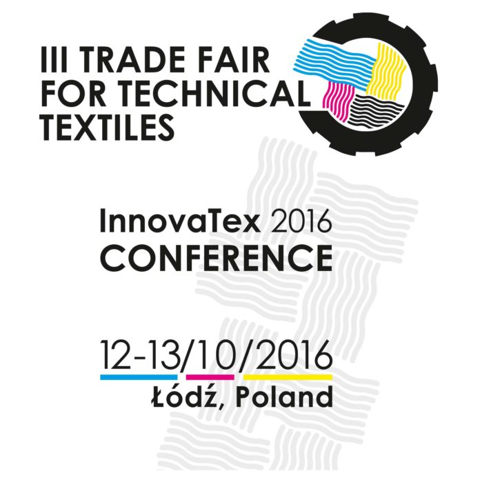 THE TRADE FAIR FOR TECHNICAL TEXTILES LODZ