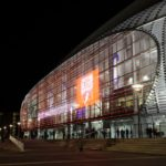 Stadion Pierre Mauroy, Lille