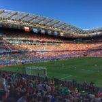 stadion w Nicei