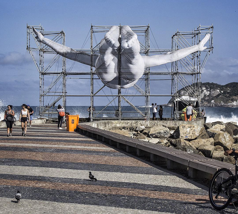 Instalacje artystyczne RIO