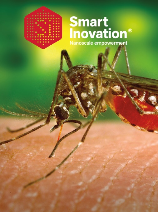 Repel Mosquito - Smart Inovation