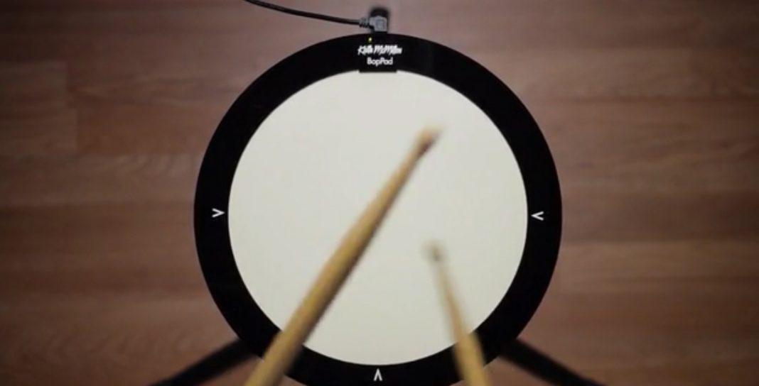 przenośna perkusja