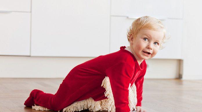 mop-ubranko dla dzieci