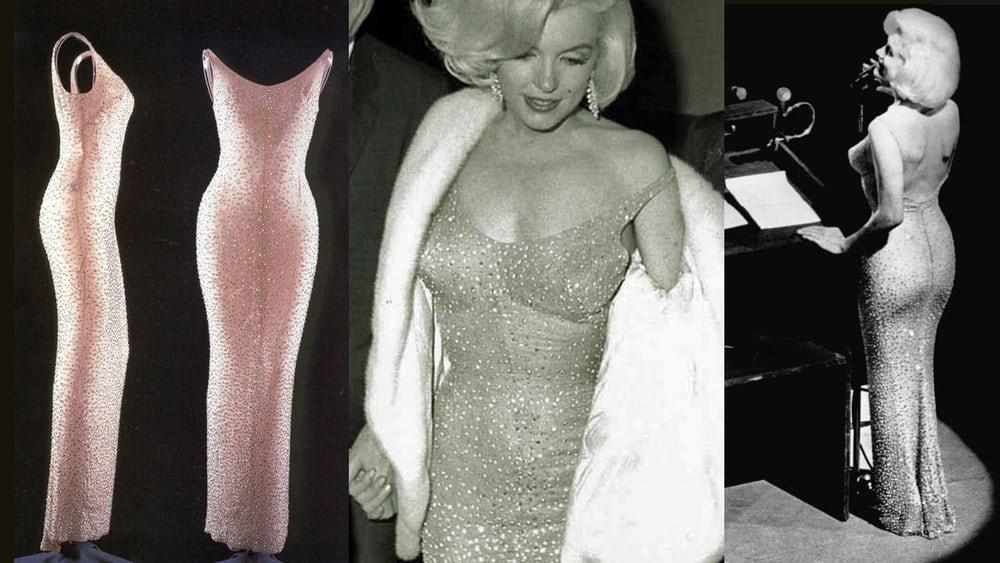 najdroższa sukienka świata