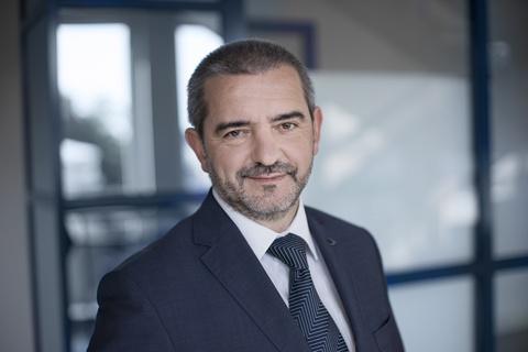 Mariusz Bober, prezes Grupy Azoty