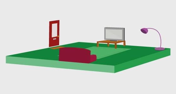 dywan przyszłości - antywłamaniowy