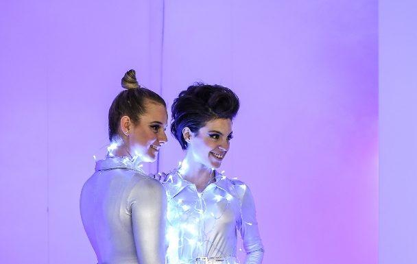 innovative appareal show - pokaz mody
