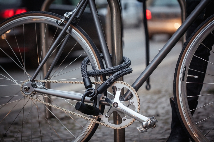 zapięcie rower