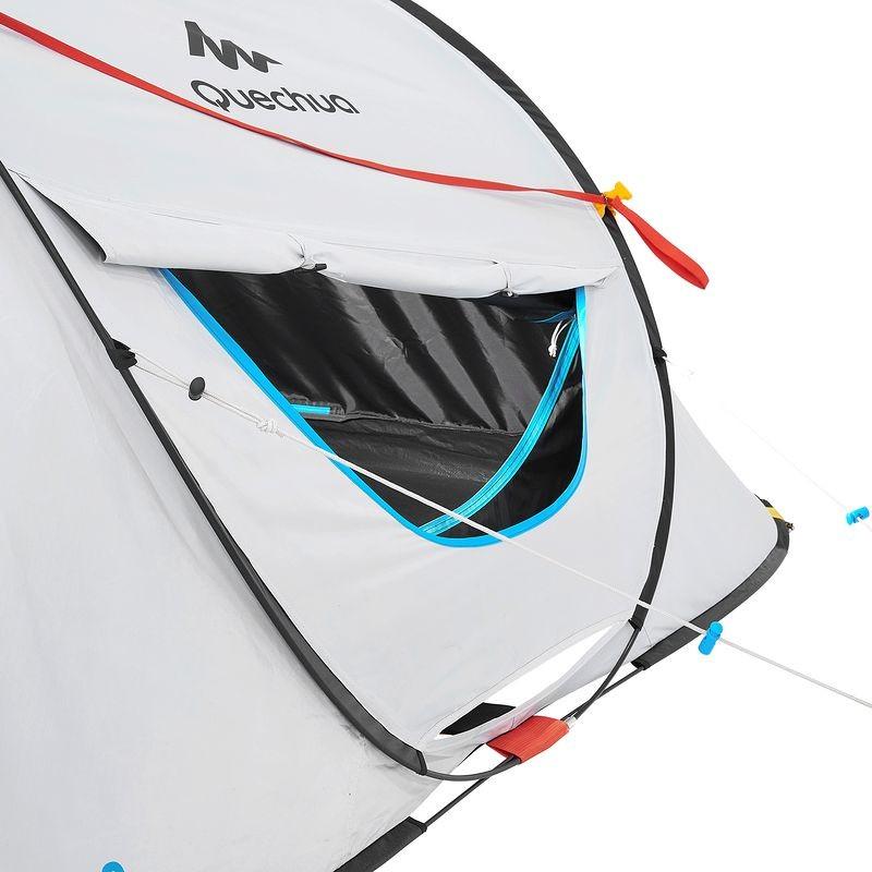 namiot chłodzący
