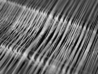 proces tkania
