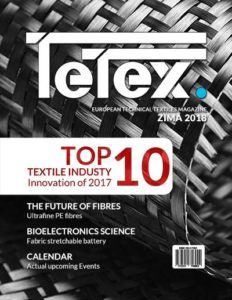 tetex magazine winter 2018