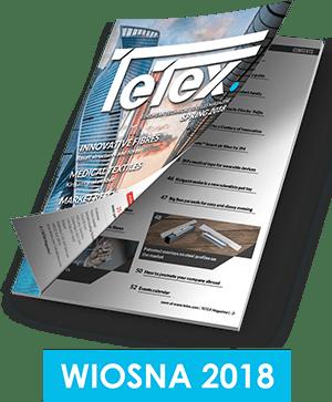 mockup-Tetex Magazine - SPRING 2018 PL
