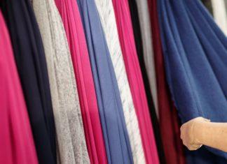 fast textile