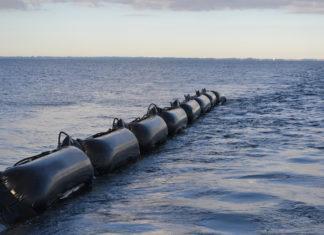 Olejowe bariery