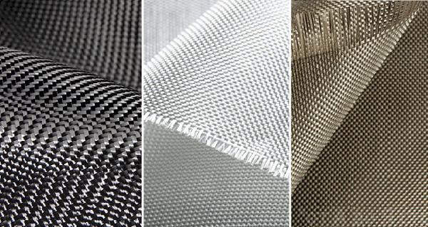 włókna bazaltowe
